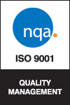 NQA - ISO 9001 - QUALITY MANAGEMENT