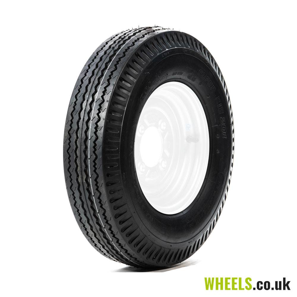 "10"" High Speed Trailer Tyres"