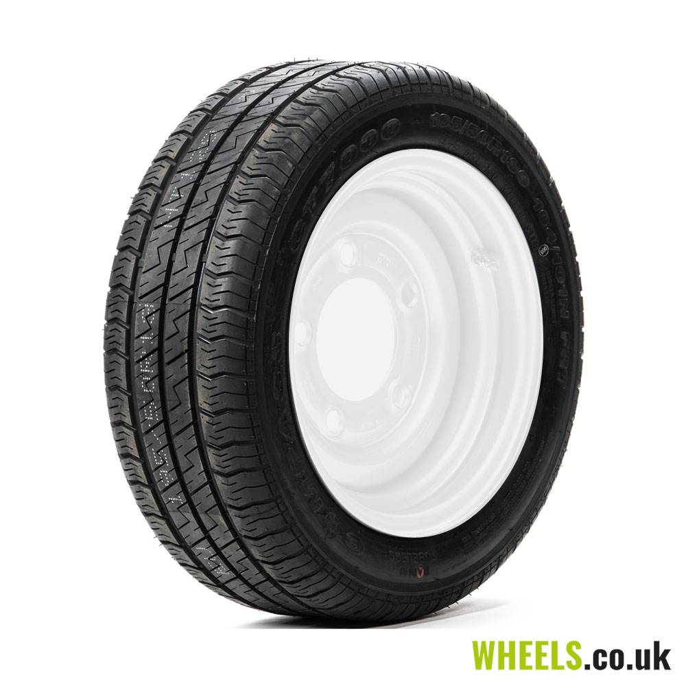 "13"" High Speed Trailer Tyres"