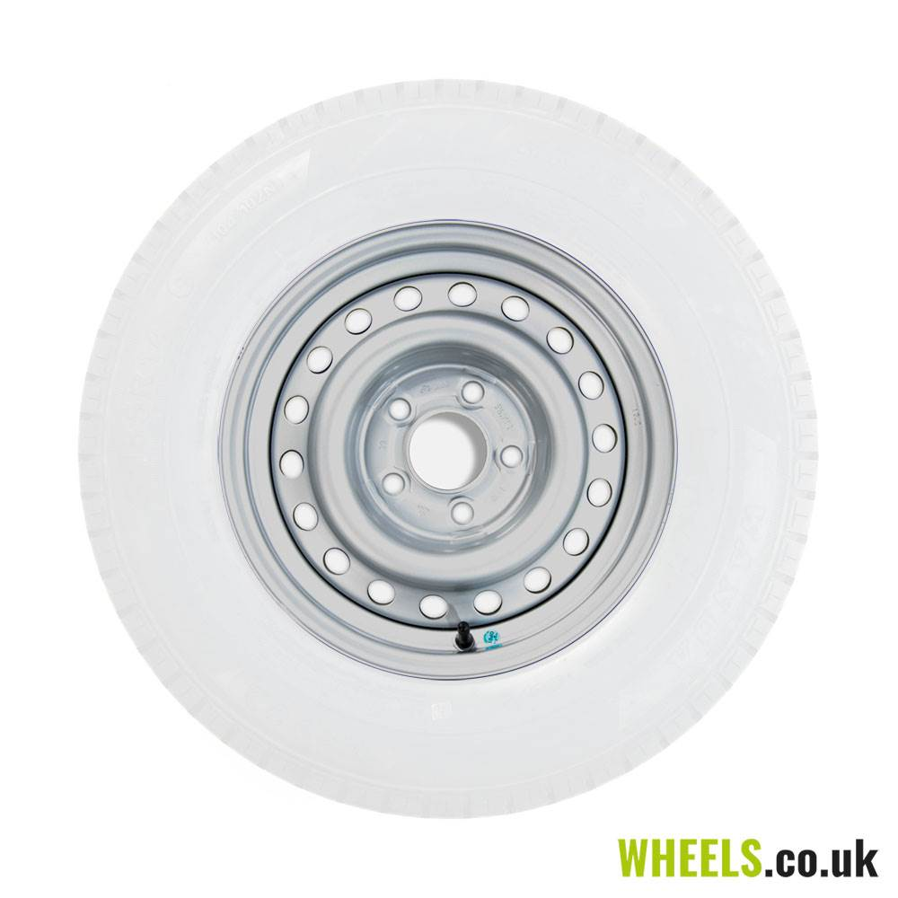 "14"" High Speed Trailer Wheels"