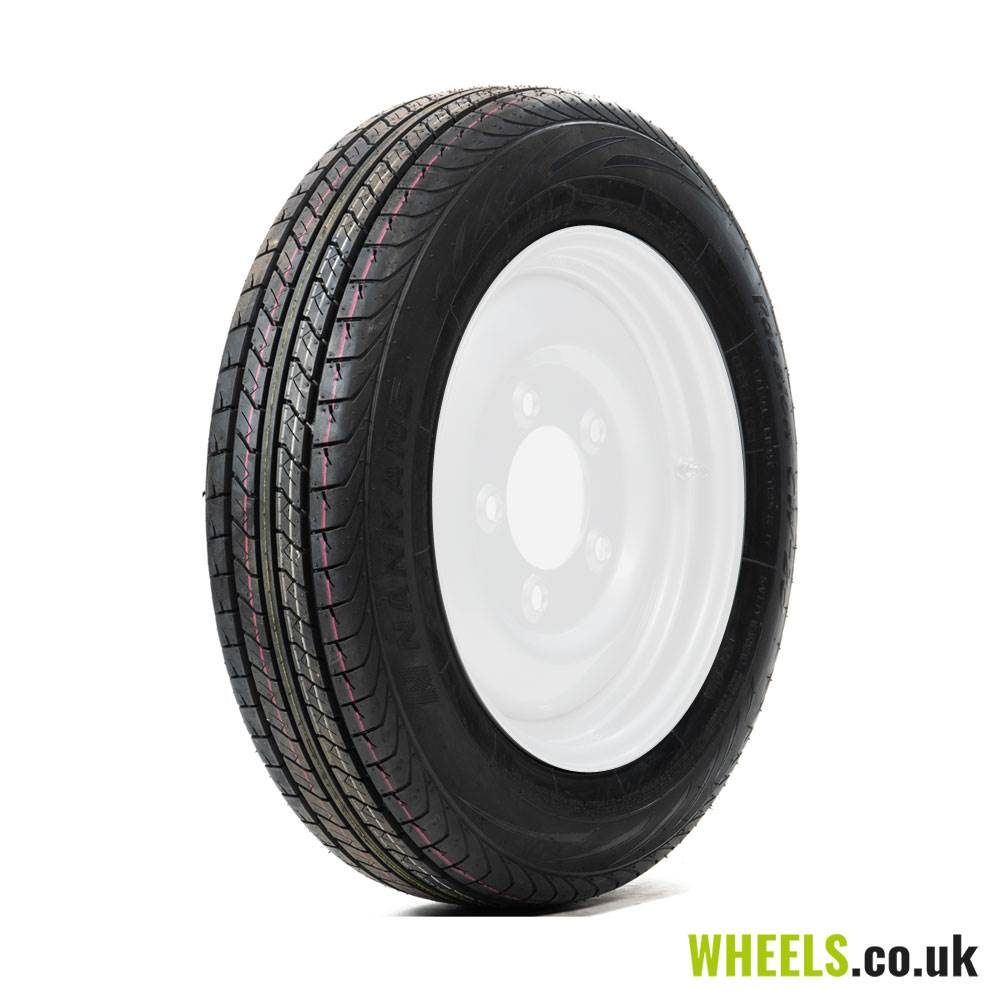 "16"" High Speed Trailer Tyres"