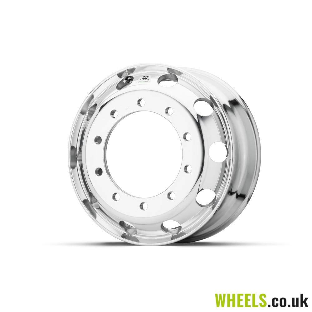Alcoa® Commercial Vehicle Wheels