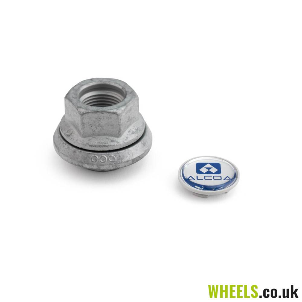 Alcoa® Wheel Nuts, Inserts & Covers