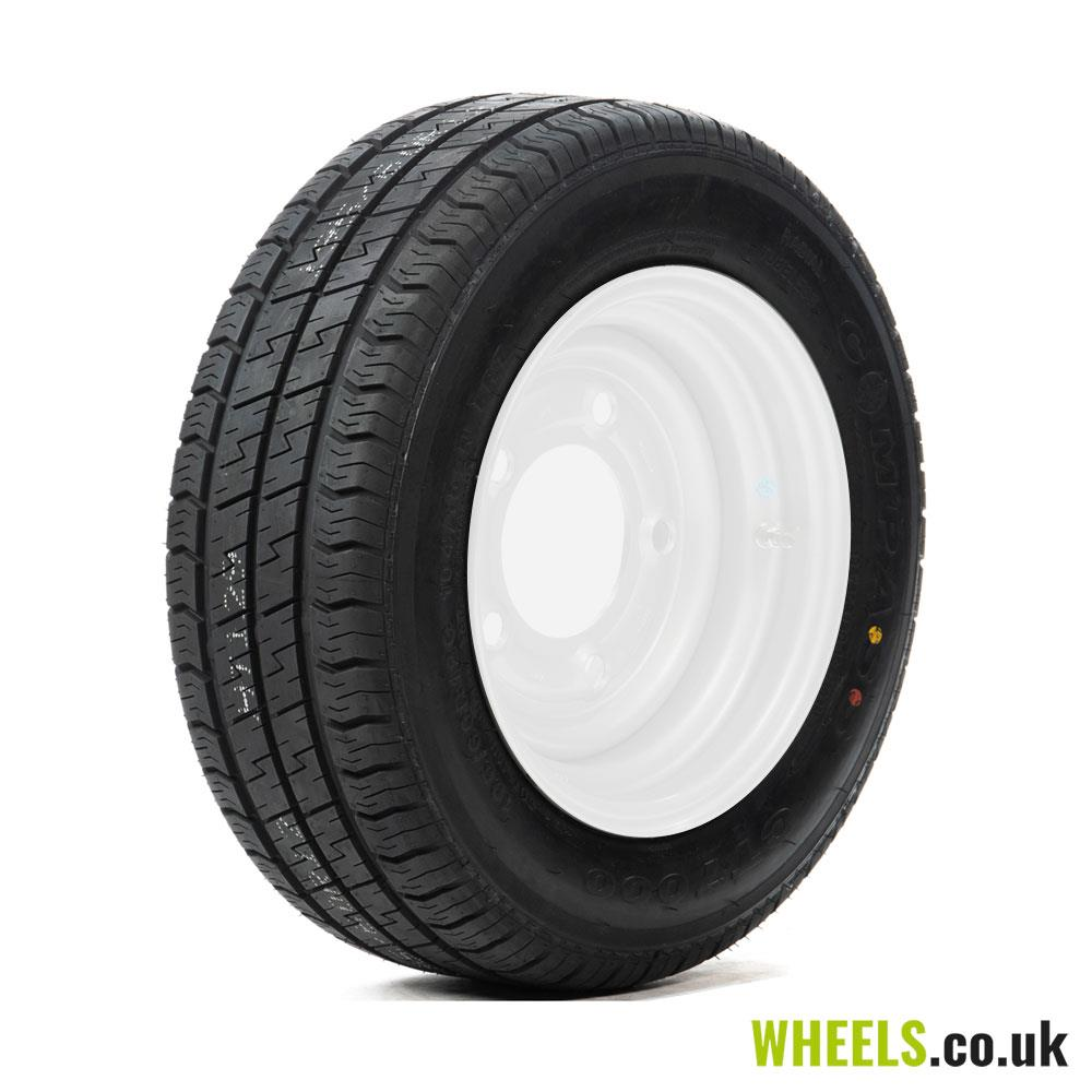 195/60R12 104/102N Compass CT7000 TL Tyre Only