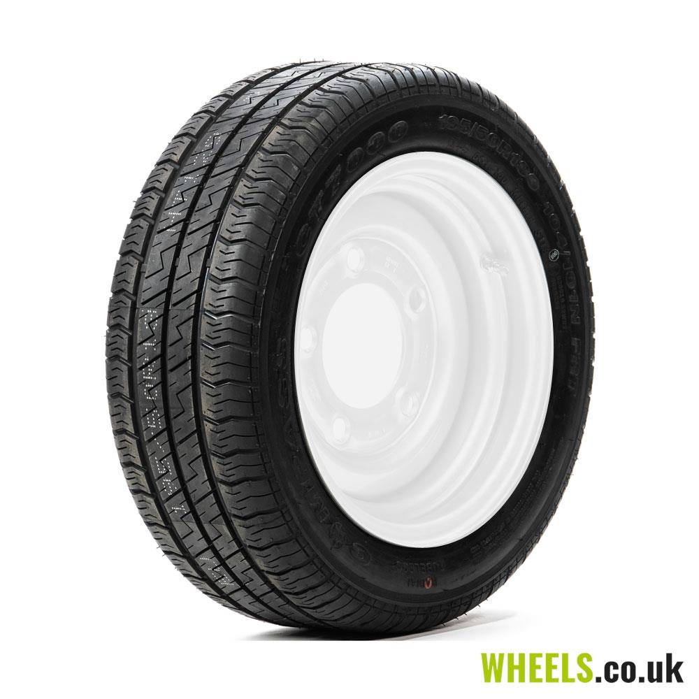 195/50R13 104/101N Compass CT7000 TL Tyre Only