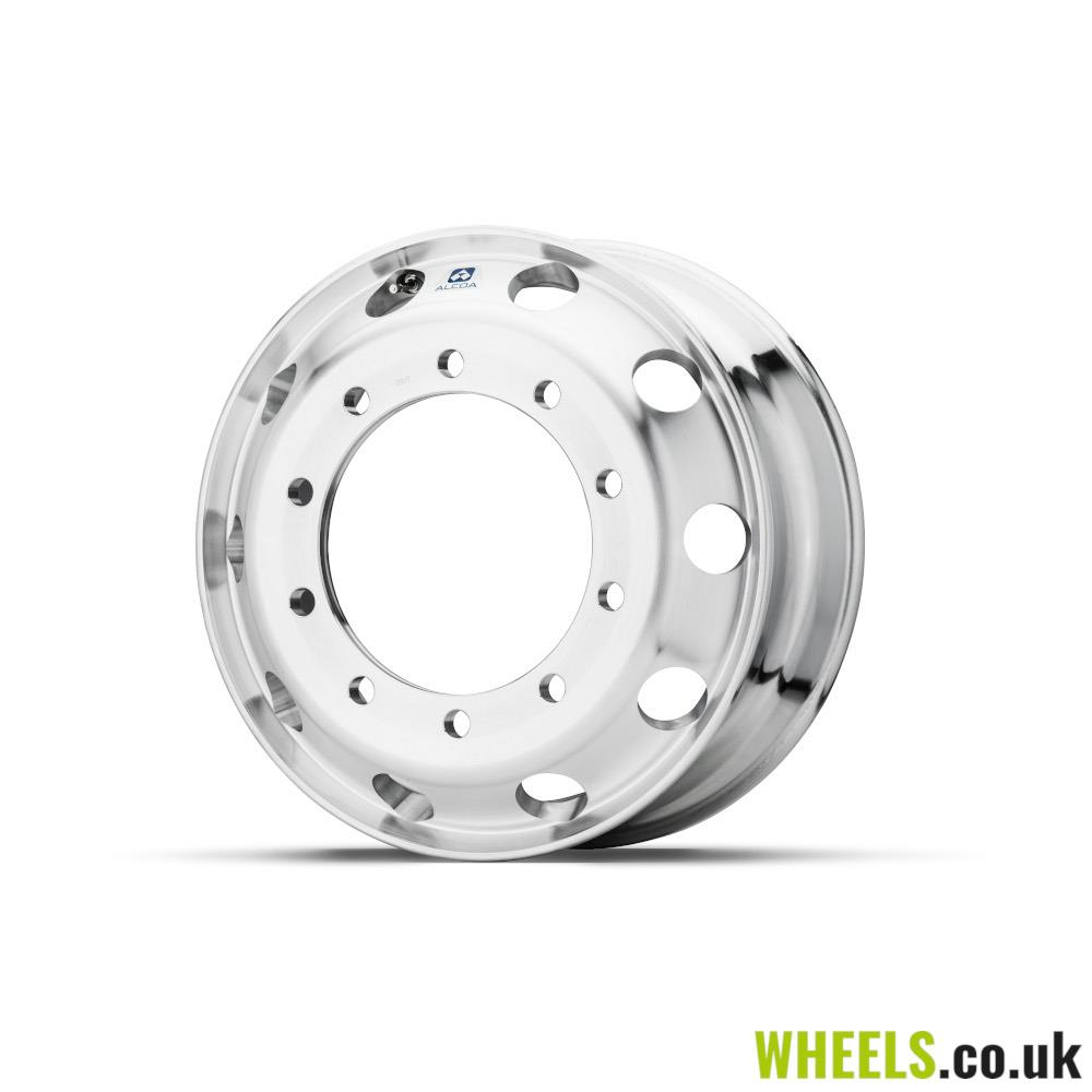 9.00x22.5 Brushed Ultra ONE Wheel 26mm 89U520