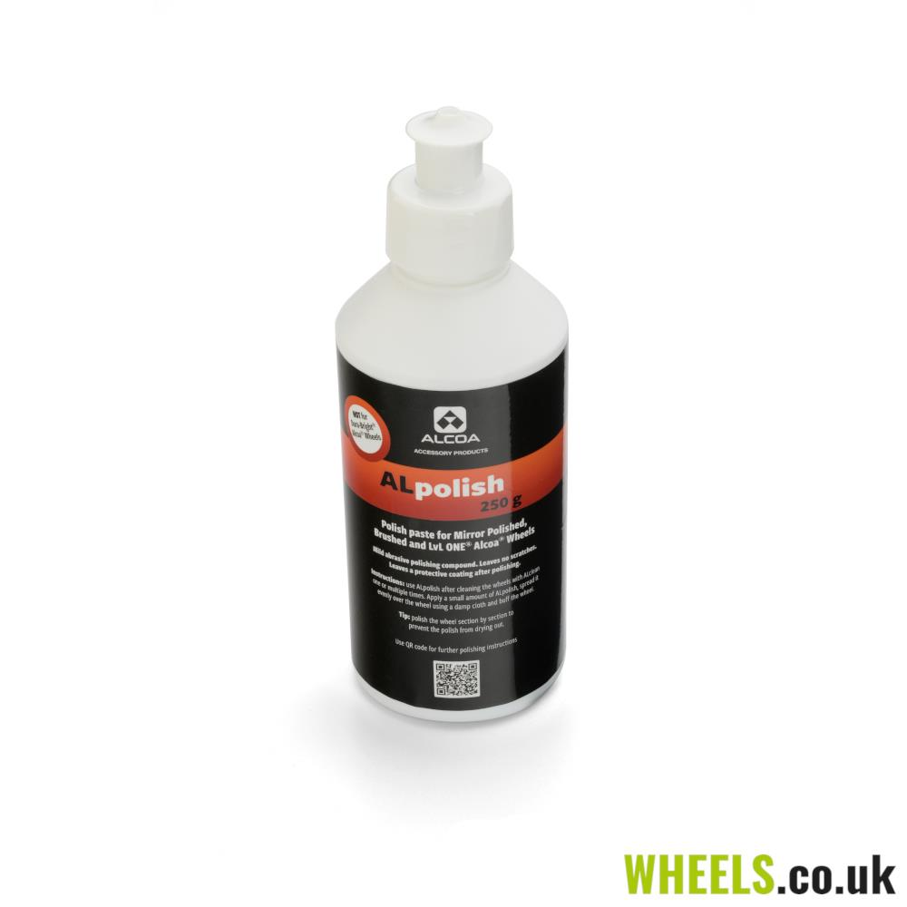 Alcoa® Wheel Polishing Paste 250g